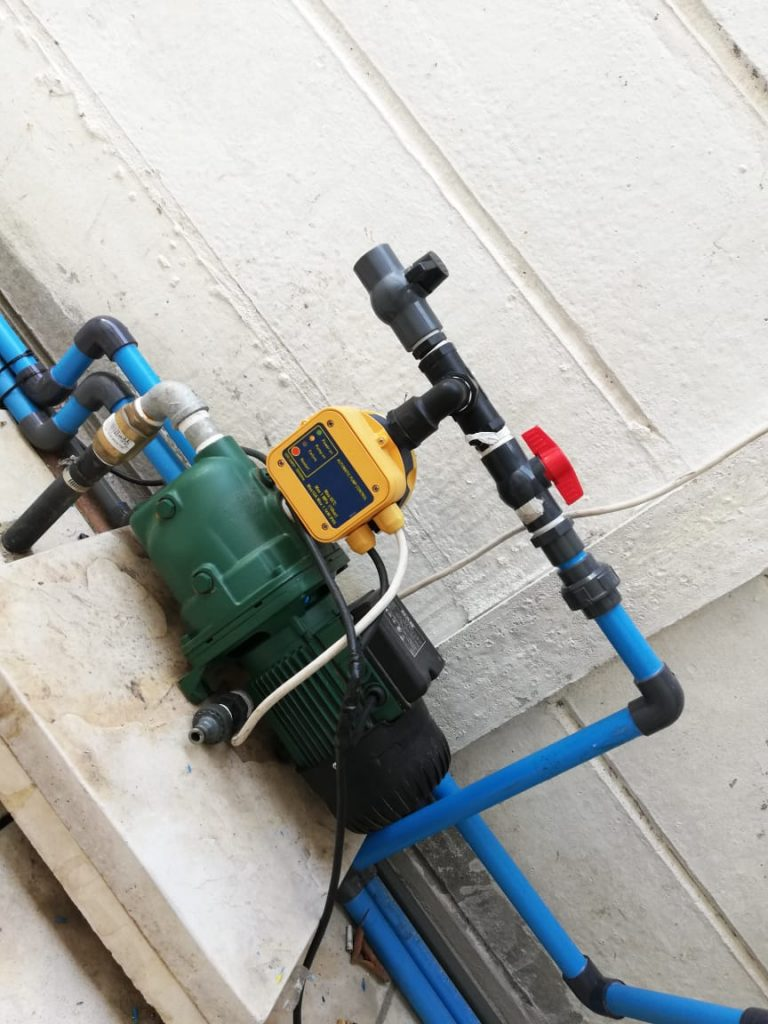 Well point Pumps